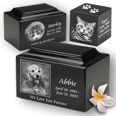 Кремация кошек в собственном крематории